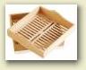 Vassoi modulabili per disposizione sigari in humidor